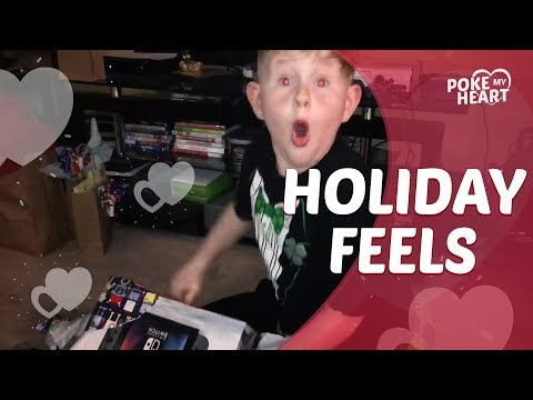 All the Holiday Feels