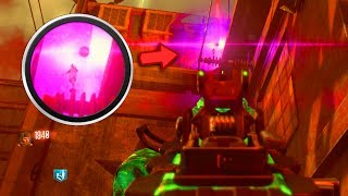 There's a BRAND NEW EASTER EGG On ASCENSION And Here's How To Do It!