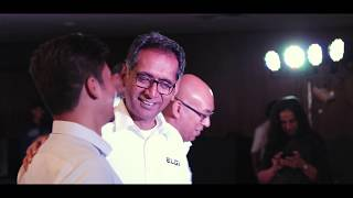 ELGi corporate event- Award Function