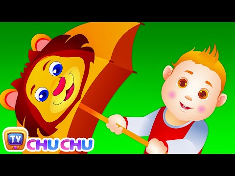 Johny Johny Yes Papa | Part 5 | Cartoon Animation Nursery Rhymes & Songs for Children | ChuChu TV
