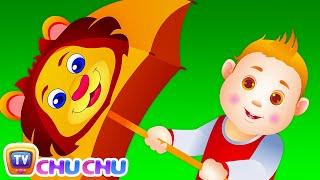 Johny Johny Yes Papa | Part 5 | Cartoon Animation Nursery Rhymes & Songs for Children | ChuChu TV
