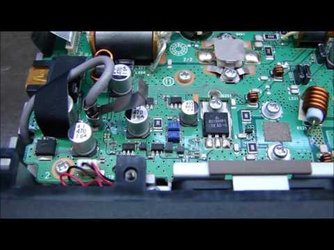 ALPHA TELECOM: ICOM IC-7100 PERDEU POTÊNCIA DE TRANSMISSÃO EM TODAS AS BANDAS