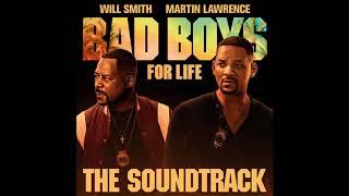 Nicky Jam, Daddy Yankee - Muévelo | Bad Boys For Life OST