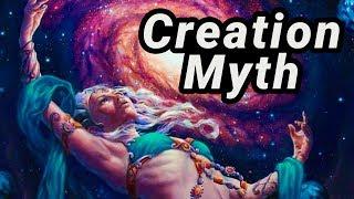 The Greek Creation Story | Mythology Explained - Jon Solo