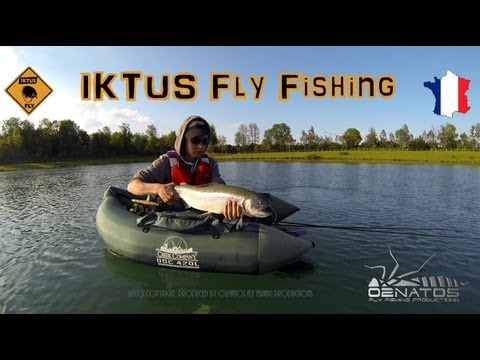 IKTUS Fly Fishing by o2natos