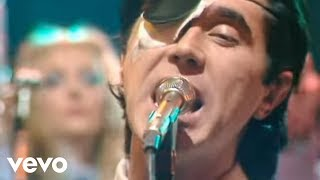 Roxy Music - Love Is The Drug video