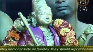SVBC TTD-Annamayya Sankeertanagoshtiganam, Tirumala 04-04-16
