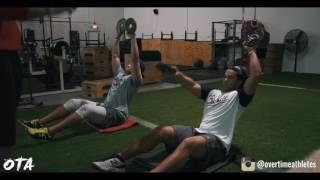 [Elite] Core Workout For Athletes