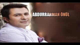 Abdurrahman önül Can Ahmedim