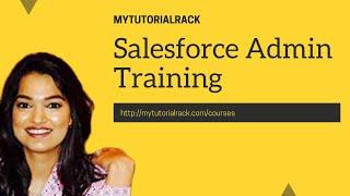 Salesforce Admin Training: How to add custom fields in salesforce ?