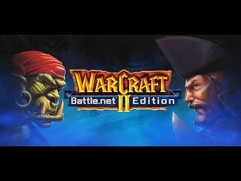 Warcraft II Battle net Edition - Tai game | Download game Chiến thuật