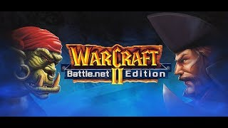 Warcraft II Battle.net Edition video