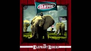 Clutch   The Elephant Riders [1998 | Full Album]