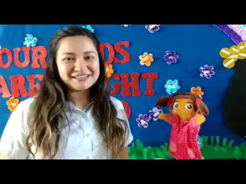 Centro Educativo Rufino Tamayo || Preescolar