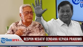 Titiek Soeharto dan Cendana Beri Respons Negatif setelah Prabowo Subianto Merapat ke Pemerintahan