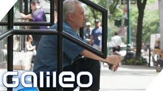 Dieser Mann verpetzt Parksünder für Geld | Galileo | ProSieben