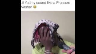 Lil Yachty Sounds Like...