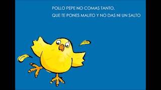 Poema Y Canción El Pollo Pepe