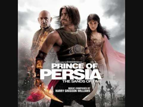 Download The Prince Of Persia: The sands of time (2010) - Main theme HD Mp4 3GP Video and MP3
