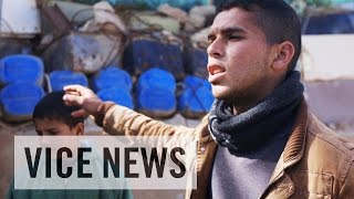 After a War, Still Living in Rubble: Fallout in Gaza (Part 1)