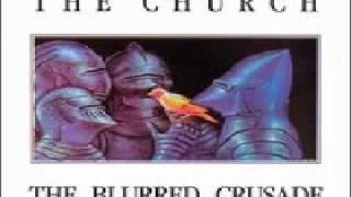 The Church - Secret Corners