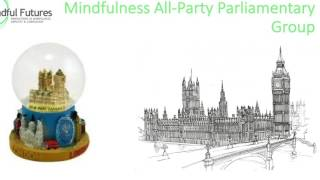Mindful Futures launch Part 2 - Chris Ruane