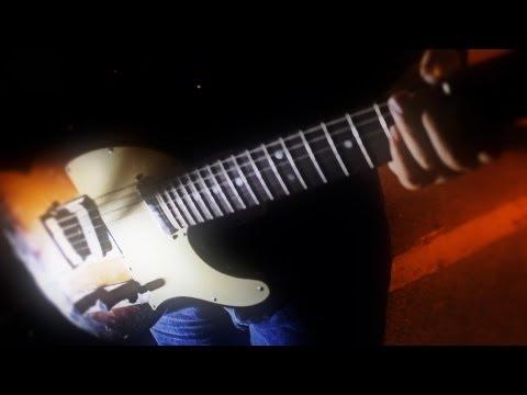 Donaven Blevins - Long Dark Bottle - Country Music Video