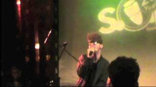 Daley- Those Who Wait (Live @ SOB's)