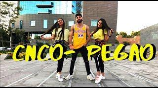 CNCO, Manuel Turizo   Pegao ✌ ZUMBA Dance | Choreography: Noro Asry