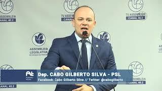Deputado denuncia pressão nos bastidores para abafar a Operação Calvário