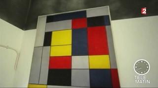 Europe - 100ème Anniversaire Du Mouvement De Stijl/Piet Mondrian