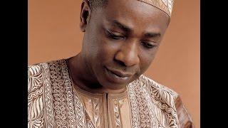 Youssou NDOUR  -  Bamba  (Lyrics )