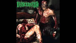 eviscerated - sgt. kabukiman nypd