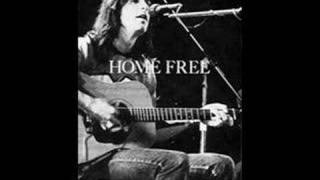 Dan Fogelberg - Looking For A Lady - Hickory Grove LIVE 1971