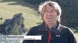 HTR Nachhaltigkeit Lenzerheide Bergbahnen AG