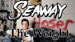 Seaway - The Weight | Feat. Shane Told (Lyric Video)