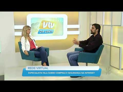 Cláudio Marcellini alerta sobre Calúnia e Difamação – VTV Sbt 2017