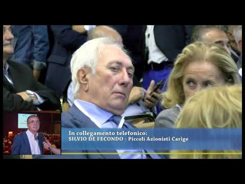 L'ASSEMBLEA DEGLI AZIONISTI CARIGE APPROVA L'AUMENTO DI CAPITALE PER 700 MILIONI DI EURO