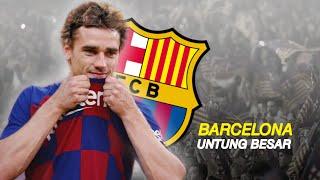 ANTOINE GRIEZMANN RESMI 🔥 Inilah Dampak Yang Akan Dia Berikan Pada FC Barcelona
