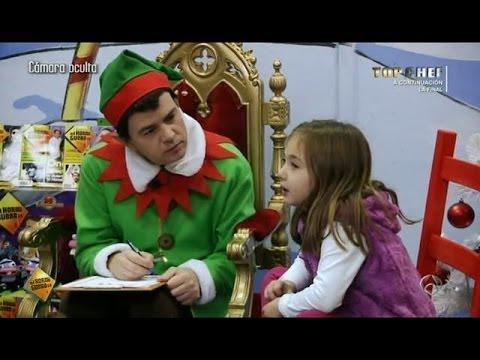 Divertido: Mira Estos Niños Haciendo Su Carta a Santa Claus