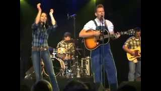Joey and Rory - Baby I'll come Back to You & Some Beach - Equiblues 2011
