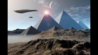Ufo w starożytnym Egipcie