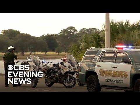 FBI digging into background of Pensacola shooter