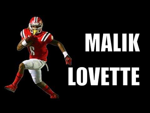 Malik-Lovette