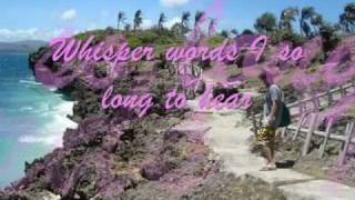 """Video thumbnail of """"Just Tell Me You Love Me (With Lyrics) - England Dan & John Ford Coley"""""""