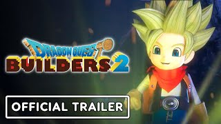 Dragon Quest Builders 2 - Official Xbox Launch Trailer by GameTrailers