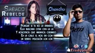 """Sabado Rebelde"" (Letras) - Daddy Yankee Ft. Plan B ✔"
