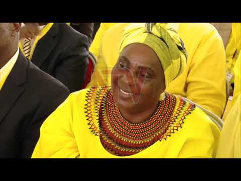 NRM party resolves to line up during primaries