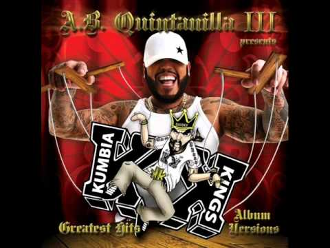KUMBIA KINGS feat. INTOCABLE - Fuiste Mala [HQ]