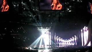 Eurovision 2011 - Lena (Germany) - Taken by a Stranger - Live at Esprit Stadium